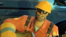 Team Fortress 2 - Meet the Engineer (DUBLADO) - PT BR