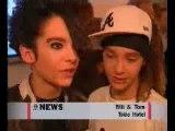 Bill und Tom Kaulitz - Das Ist Gelogen!! XD