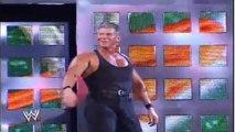 Shawn Michaels vs Vince McMahon No Hold Barrett Match WrestleMania 22