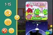 Cherry Blossom Golden Egg #1 of Angry Birds Seasons - Cherry Blossom