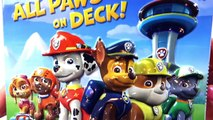 Paw Patrol Theme Song | Nick Jr  | Music - video dailymotion