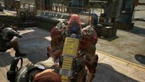 GEARS OF WAR 4 - Lock, Load and Launch Gameplay Teaser (Xbox One) 2016 EN