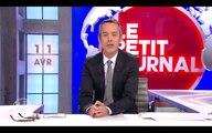 Le Petit Journal du 11/04 - L'intégrale - CANAL+