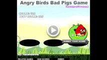 Angry Birds Online Games Golden Eggs Seasons Game - Angry Birds And The Golden Egg Levels Game