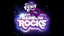 """Battle (of the Bands) (Movie Version) - MLP: Equestria Girls - Rainbow Rocks"