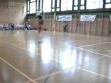 (GR) Gym danse Manon