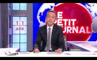 Le Petit Journal privé de visas pour l'Algérie - Le Petit Journal du 11/04 - CANAL+