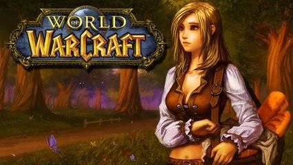 World of Warcraft 11/04/2016