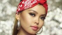 PIa Mia Inspired Makeup Tutorial