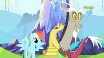 (Preview) My little Pony: FiM - Season 5 Episode 22 - What About Discord