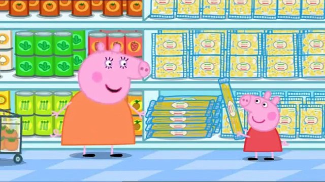 Peppa Pig 41   Shopping STEiNO