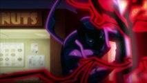 "Justice League vs. Teen Titans - Official ""Teen Titans battle Trigon's demons"" Clip [HD]"