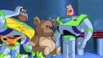 Poohs Adventures of Buzz Lightyear of Star Command: The Adventure Begins - Part 5