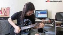 The Pink Panther (Pantera Cor De Rosa) - Guitar - Metal