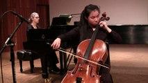 Luigi Boccherini - Cello Sonata