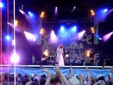 Florence + the machine - Cosmic Love LIVE @Ruisrock 2010