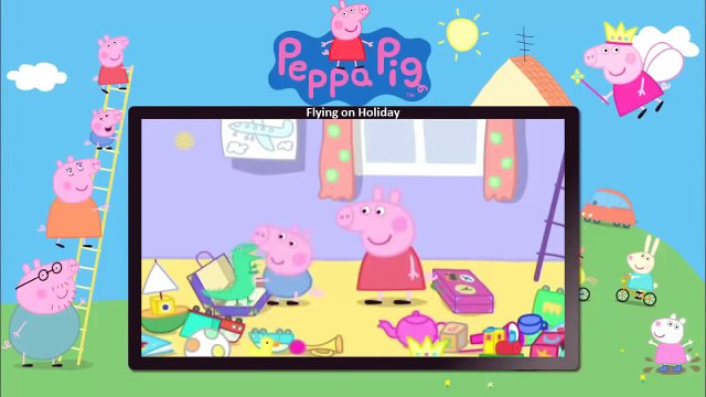 Peppa Pig English Episodes 2015 - Animation Disney Movies 2015 - Films Cartoons For Children