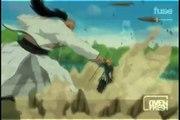 #1 AMV: Bleach & Naruto - Diary Of Jane