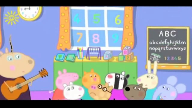 Peppa Pig English Episodes 2015 - 2015 Animation Movies Disney - Films Children For Cartoons