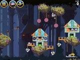 Angry Birds Star Wars 5-12 Moon of Endor 3 Star Walkthrough