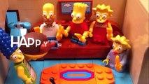 Turkeys Revenge (The Simpsons, Treehouse of Horror XIX) - Vidéo