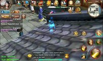 Selling gold Age of Wushu Dynasty Mobile cheap price