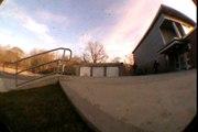 Matt Mono - Ollie grass gap