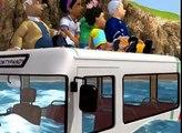 Fireman Sam: Trevors Bus Goes to the Sea