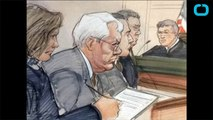 Mounting Evidence Could See Hastert In Prison Longer Than Six Months