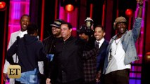 Straight Outta Compton Cast Makes Dig at the Oscars During MTV Movie Awards Speech