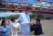"""El hombre más alto del mundo """"Sultan Kösen"""" es bautizado! mide 8 pies 3 pulgadas"""