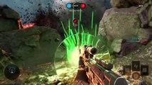 Star Wars Battlefront Gameplay Walkthrough Part 1 - Darth Vader (PS4 Multiplayer)