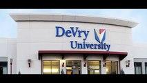 DeVry University / Online College Degrees
