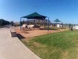 Shayla Dame Skatepark Round Rock  Austin (Texas, USA)