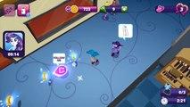 My Little Pony Equestria Girls Friendship Games Rainbow Rocks DJ Pon-3 Episode 2