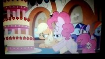 Brony/Non-brony commentary: My Little Pony Friendship is Magic Season 2, Episode 24