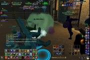 EQ2 Gameplay in Maj'Dul Instance