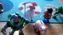Live Action Toy Story 2 - Offical Sneak Preview