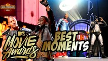 MTV Movie Awards 2016 Best Moments | Hollywood Asia