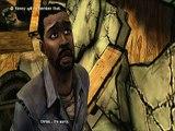 """Walking Dead 16 """"The Long Road Ahead"""""""