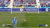 Leicester Karriere  #02 Erste 2 Spiele