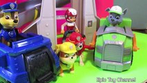 PAW PATROL [Parody] Look Out Christmas with Paw Patrol Toys with Santa Claus by EpicToyChannel