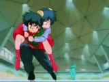 Ranma y Akane (Rescates)