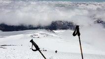 Elbrus 4747m