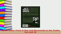 Download  Battle Diary From DDay and Normandy to the Zuider Zee and VE Free Books