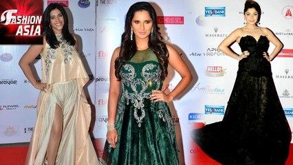 FBB Femina Miss India 2016 | Red Carpet | Fashion Asia