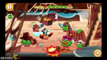 Angry Birds Epic: NEW Cave 6, Endless Winter 7 NO Hacking Team Up Pigiana John