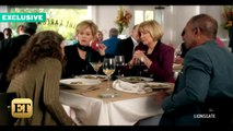 EXCLUSIVE: Jane Fonda and Lily Tomlin Crack Each Other Up in Hilarious Grace & Frankie Gag Reel