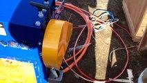 CWS-55 Cable Stripper,Wire Stripper,Stripping Machine