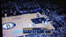 Brooklyn Nets - So Amazing Shots - Buzzer Beater [NBA2k13]